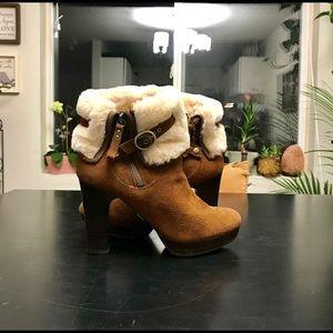 UGG booties